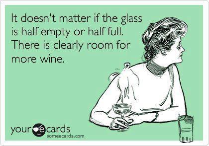 Wisdom on Optimisn